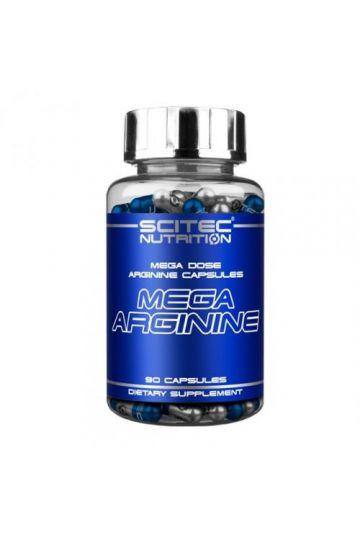 Scitec Nutrition Mega Arginine