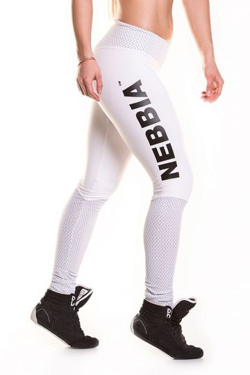 NEBBIA Leggings Heart butt 280