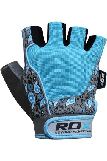 RDX Ladies Gym Workout Amara rukavice