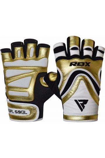 RDX Glaze Weight Lifting rukavice