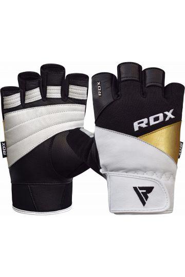 RDX S11 Prius Weight Lifting Handschuhe