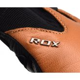 RDX Training Weight Lifting Gym Leather S15 TAN Rukavice
