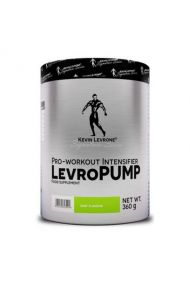 LEVRONE Signature Series LevroPump