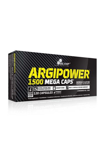 Olimp Argi Power