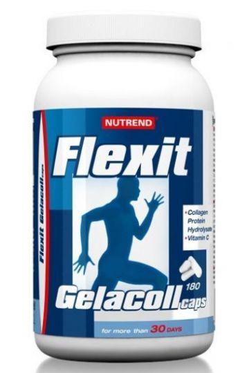 NUTREND FLEXIT GELACOLL 180 Tabletten
