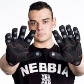MadMax Crossfit Gloves MXG-103