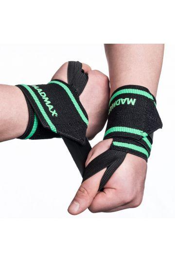 """MadMax Wrist Wraps 18"""" MFA-298"""