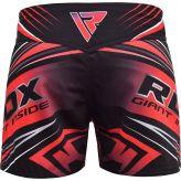 RDX R8 MMA Šortky