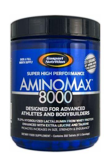 Gaspari Amino Max 8000