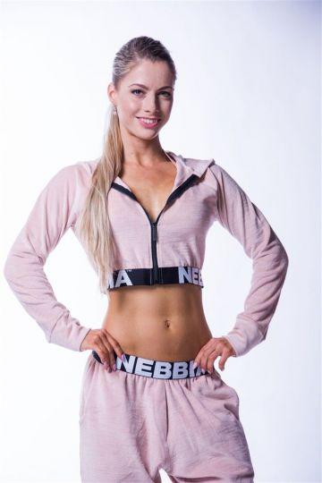 NEBBIA Velvet Damen Jacke 636