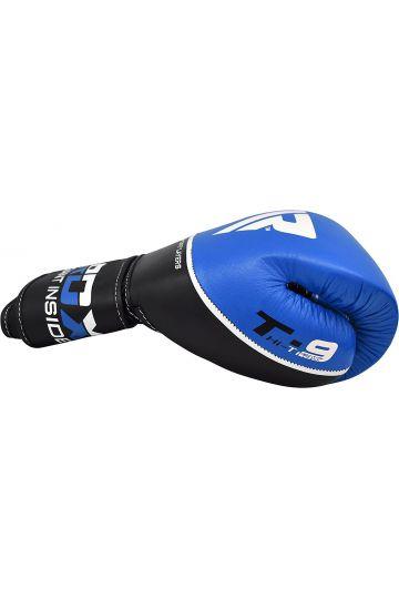 RDX Kožené Boxerské Rukavice T9