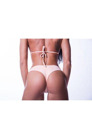 NEBBIA Dámske Bikini Brasil Scrunch Butt 632