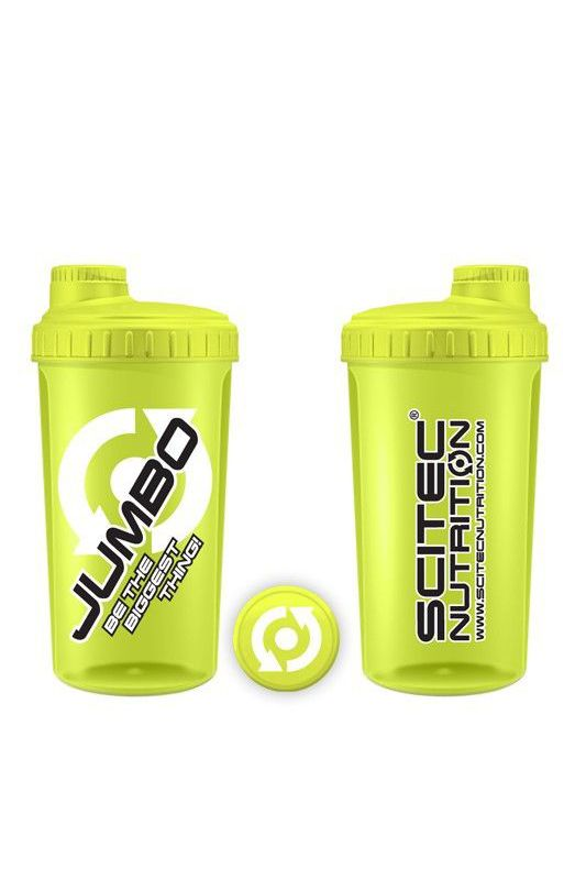 Scitec Nutrition Jumbo Šejker 700ml
