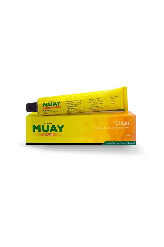 Muay Thajský krém