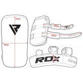 RDX De Volcan Thajský blok