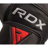 RDX Kožené Fitness Rukavice L7 Crown