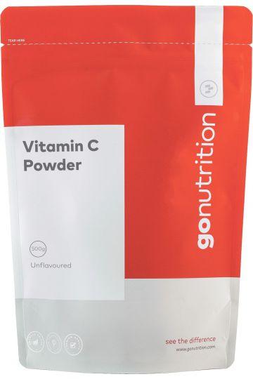 GoNutrition Vitamin C Powder
