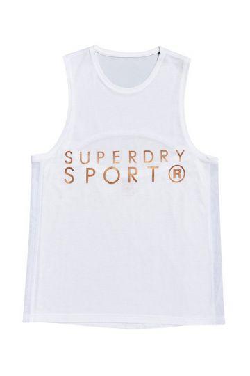 Superdry Dámske športové tielko Active Studio Luxe