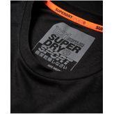 Superdry Pánske športové tričko Active Explosive