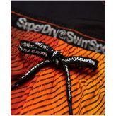 Superdry Pánske športové plavky Sport Volley Swim