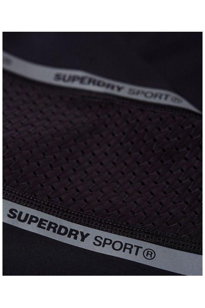 972ddb722 Superdry Dámske športové legíny Active Mesh Panel