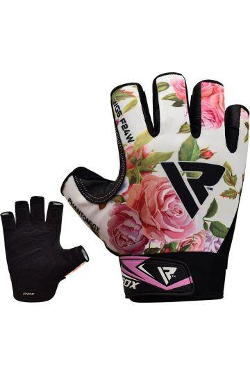 RDX Damen Fitness Handschuhe F24