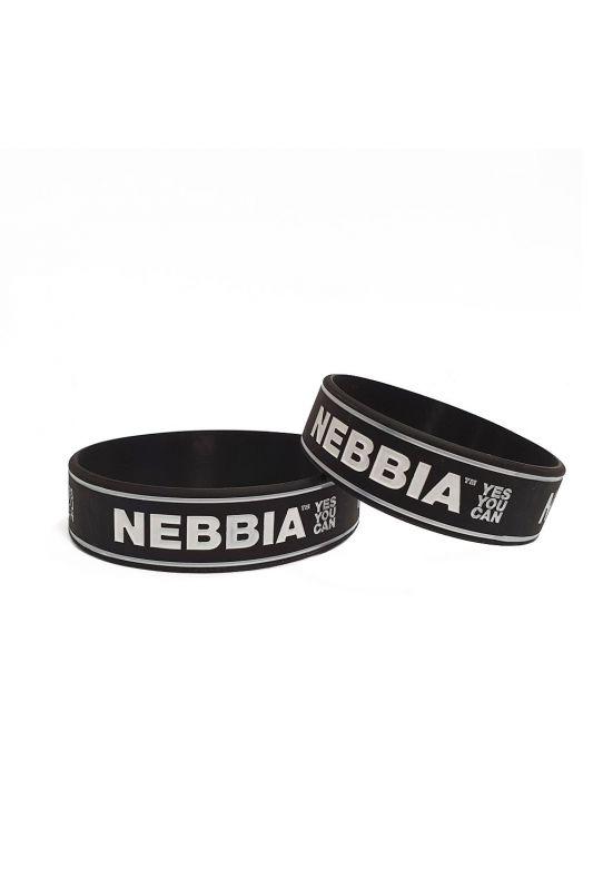 NEBBIA YES YOU CAN Pánsky náramok
