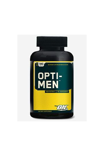 Opti-Men - Optimum Nutrition