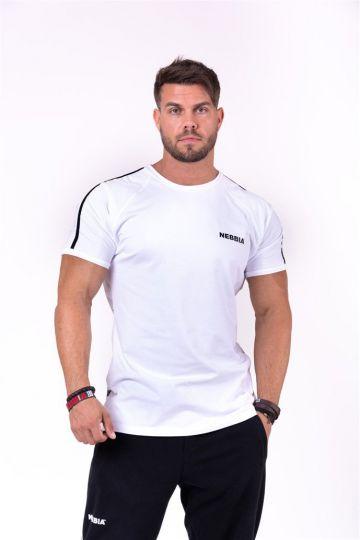 Nebbia 90's Hero tričko 143