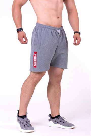 Nebbia Shorts Red Label 152