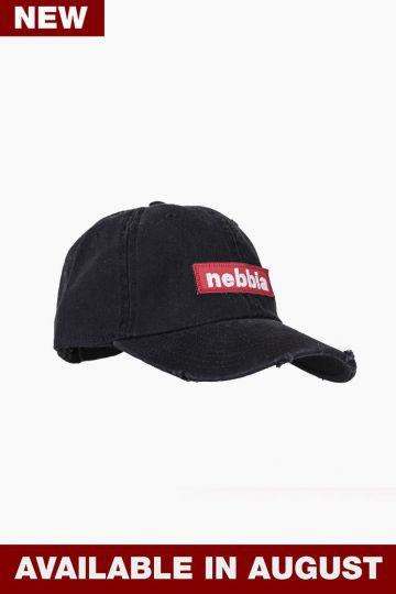 Nebbia Kappe Red Label Sport 162