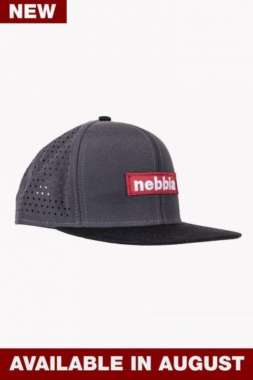 Nebbia Red Label NEBBIA šiltovka SPORT 162