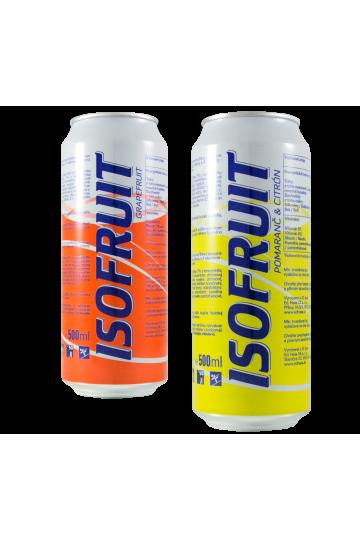 Isofruit Izotonický nápoj