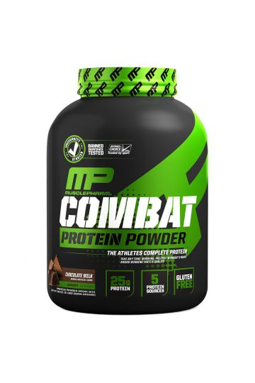 Muscle Pharm CombatProtein Powder