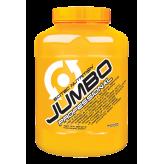 Scitec nutrition jumbo profesional 3240g