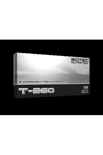 Scitec Nutrition T-360 108 Tabletten