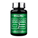 Scitec nutrition VITAMIN D3