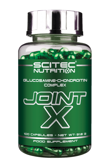 Scitec Nutrition Joint-X 100 kaps