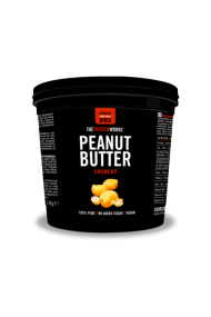 The Protein Works Peanut Butter