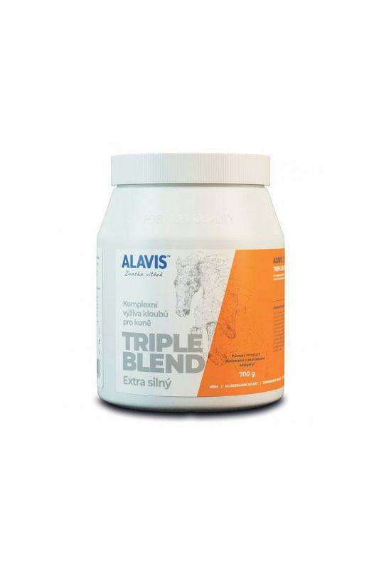 Alavis Triple Blend Extra Silný
