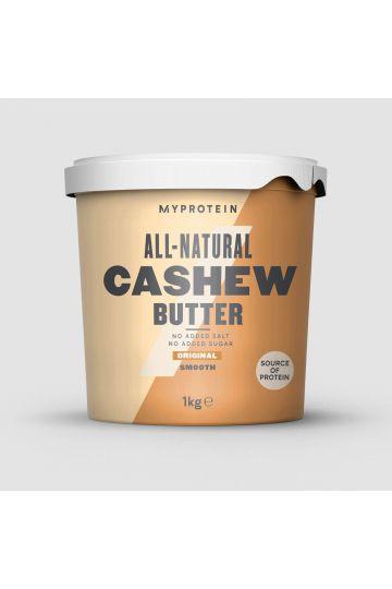 MYPROTEIN CASHEW BUTTER - Kešu maslo