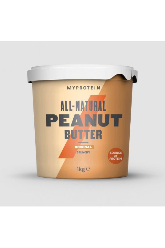 MYPROTEIN Peanut Butter