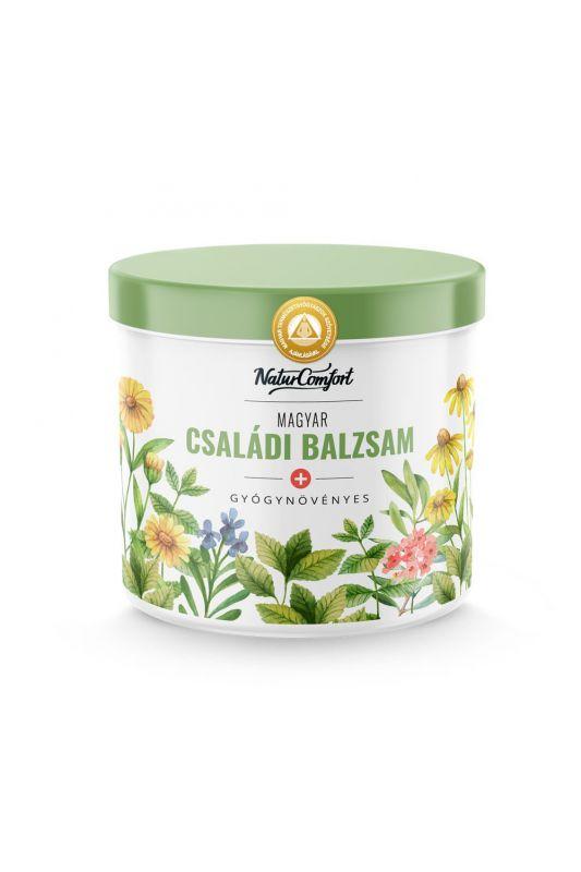Natur Comfort Magyar Családi Balzsam