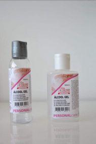 Glow Professional Álcool Dezinfekčný gél