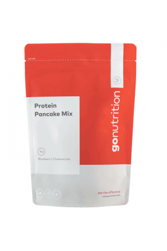 GoNutrition Protein Pancake Mix