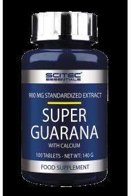 Scitec Nutrition Super Guarana