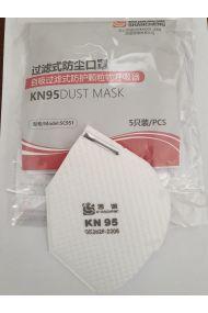 Maska FPP2 KN95