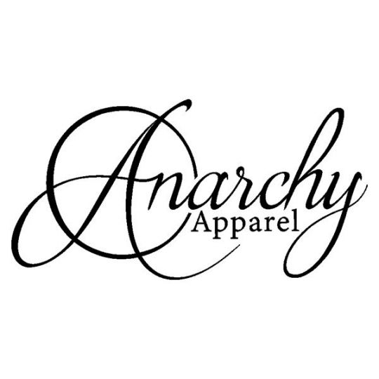 Anarchy Apparel Dámske Topy