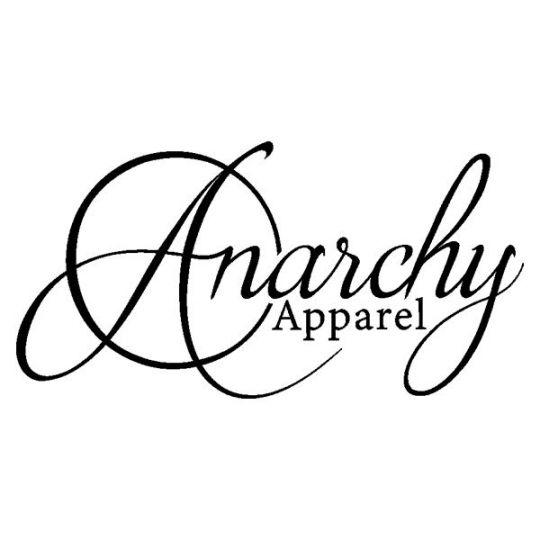 Anarchy Apparel Dámske Šortky