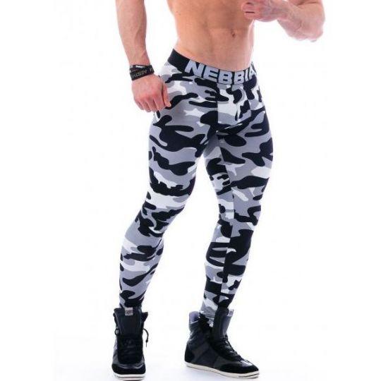 Fitness Legíny